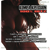 Kompa Xplosion 100% Hitz by Various Artists