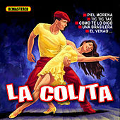 La colita by Various Artists