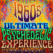 1960's Ultimate Psychedelic Experience, Vol. 1 by Various Artists