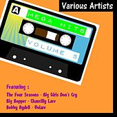 Mega Hits, Vol. 5 by Various Artists