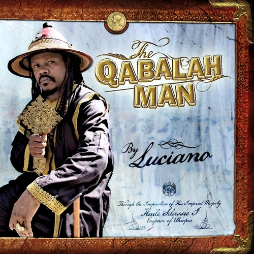 Play & Download The Qabalah Man by Luciano | Napster