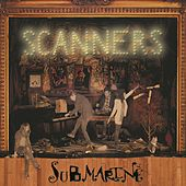 Submarine by Scanners