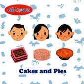 Cakes And Pies 12