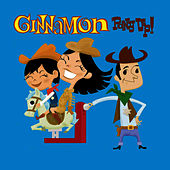 Pony Up! by Cinnamon