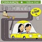 Yellow Car by Cinnamon