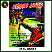 Play & Download Robin Hood 1 by Hörspiel | Napster