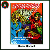 Play & Download Robin Hood 5 by Hörspiel | Napster