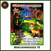 Märchenparadies 10 by Hörspiel