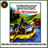 Der Wildtöter - Lederstrumpfgeschichten by Hörspiel