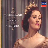 The Voice Of The Century by Dame Joan Sutherland