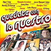 Play & Download Quédate Con lo Nuestro by Various Artists | Napster
