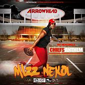 Play & Download Chiefs Anthem by Mizznekol | Napster