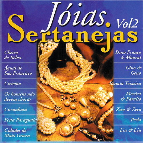 Play & Download Jóais Sertanejas, Vol 2 by Various Artists | Napster