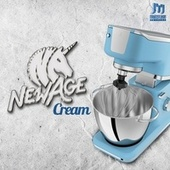 Cream EP by New Age