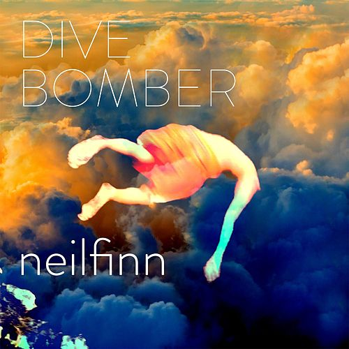 Play & Download Divebomber by Neil Finn | Napster