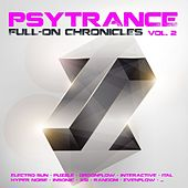 PsyTrance, Vol. 2 (Finest PsyTrance And Goa Trance Music) by Various Artists