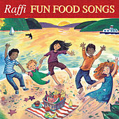 Play & Download Fun Food Songs by Raffi | Napster