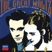 The Great Waltz von Hollywood Bowl Orchestra