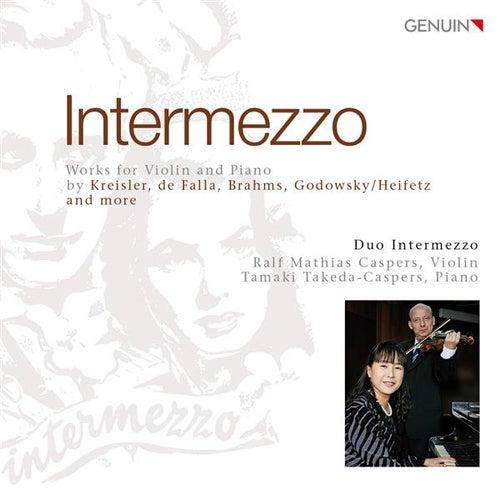Play & Download Intermezzo by Duo Intermezzo | Napster