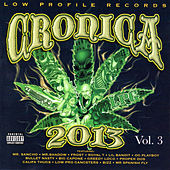 Cronica 2013 Vol.3 by Various Artists