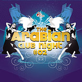 The Arabian Club Night Vol.2 by Various Artists
