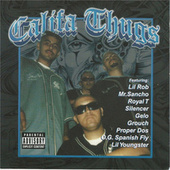 Califa Thugs Vol. 1 by Various Artists