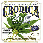 Cronica 2013 Vol.2 by Various Artists