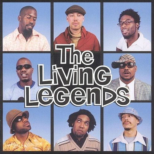 Play & Download Creative Differences by Living Legends | Napster