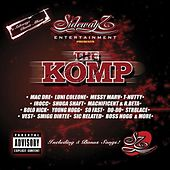 Play & Download The Komp by Various Artists | Napster