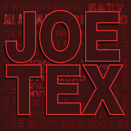The Funk Collection: Vol. 3 by Joe Tex