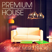 Premium House, Vol. 1 (Elegant House and Deep House Music for the Dignified Clubber) by Various Artists