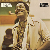 Play & Download Story Teller by Brook Benton | Napster