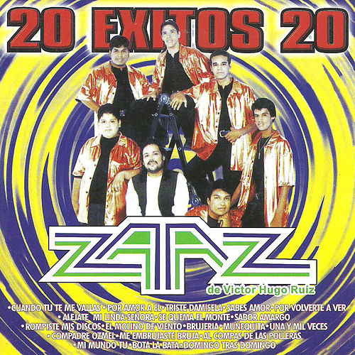 Play & Download 20 Exitos 20 by Zaaz De Victor Hugo Ruiz | Napster