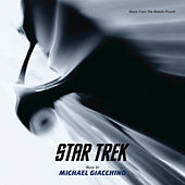 Star Trek by Michael Giacchino