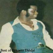 Best of Ernesto Djédjé by Ernesto Djédjé