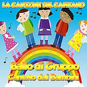 La canzone del capitano by Rainbow Cartoon