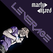 Play & Download Leverage by Marty Party | Napster
