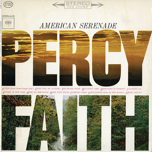 Play & Download American Serenade by Percy Faith | Napster