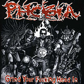 Play & Download Grind Your Fucking Head In by Phobia | Napster
