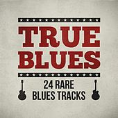 Play & Download True Blues - 24 Rare Blues Tracks by Various Artists | Napster