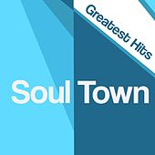 Soul Town Greatest Hits von Various Artists