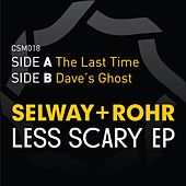 Play & Download Less Scary EP by John Selway | Napster