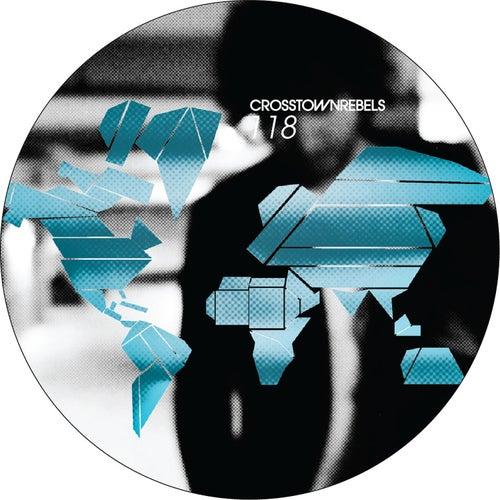 Blurry Remixes by Mathew Jonson