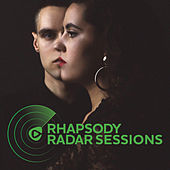 Play & Download Rhapsody Radar Sessions by Quadron | Napster