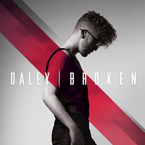 Play & Download Broken by Daley | Napster