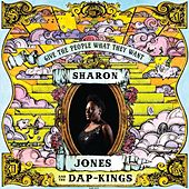 Play & Download Give the People What They Want by Sharon Jones & The Dap-Kings | Napster