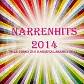 Play & Download Narrenhits 2014 - Alle Songs zur Karneval Session 2014 by Various Artists | Napster