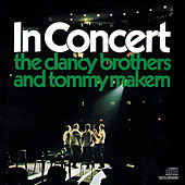 Play & Download In Concert by The Clancy Brothers | Napster