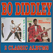 Bo Diddley / Go Bo Diddley by Bo Diddley