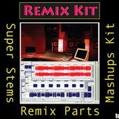 Musiq - Tribute to Alexis Spight (Remix Parts) by REMIX Kit